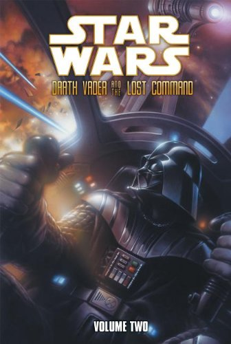 Darth Vader and the Lost Command Volume 2 (Star Wars: Darth Vader and the Lost Command) ebook