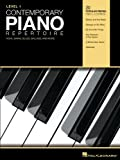 Contemporary Piano Repertoire, , 1423433564