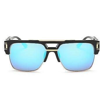 Horrenz Primera marca de gran tama?o gafas de sol de las ...
