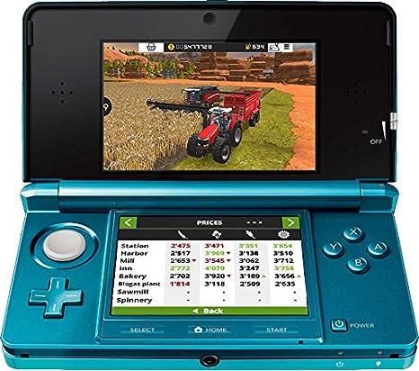 Farming Simulator 18 [Importación francesa]: Amazon.es: Videojuegos