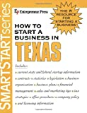entrepreneur press - How to Start a Business in Texas (How to Start a Business in Texas (Etrm))