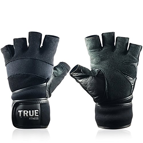 1 Pair Adult Cycling Sport Half Finger Hand Glove (Grey) - 1