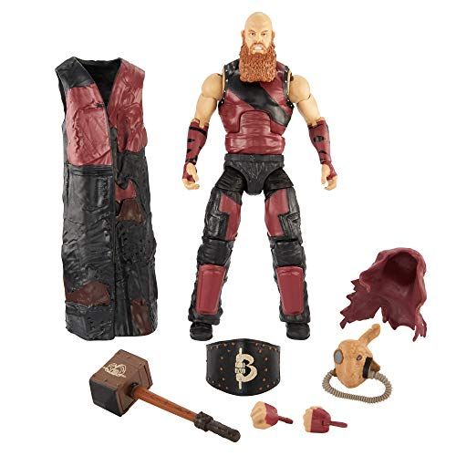 WWE Rowan Elite Collection Action Figure (Best Wwe Figures 2019)