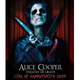 Alice Cooper: Theatre of Death - Live at Hammersmith 2009