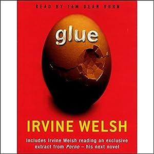 Glue Audiobook