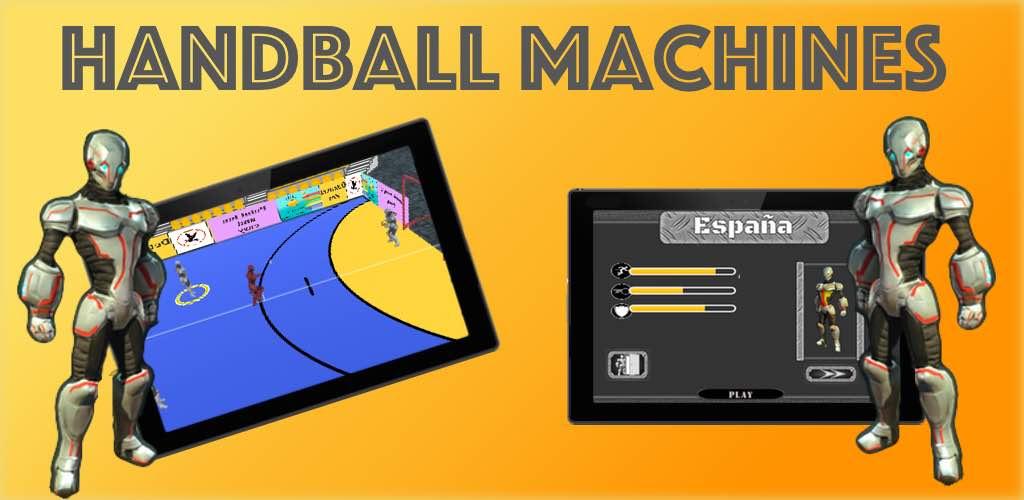 Juego Maquinas del Balonmano: Amazon.es: Appstore para Android