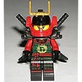 LEGO® NINJAGO NYA Minifig Samurai X Zukin Ninja DBX Figure 70750