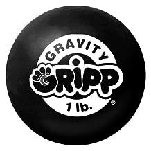 Iron Gloves 77736SBLACK Sport Gravity Gripp Hand Strengthener