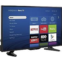 Insignia 39 Class (38.5 Diag.) - LED - 1080p - Smart HDTV Roku TV