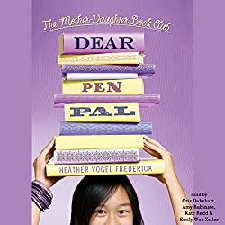Dear Pen Pal