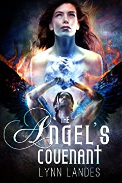 The Angel's Covenant: Book 1 The Covenant Series