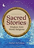Sacred Stories, Marilyn McFarlane, 1582703345