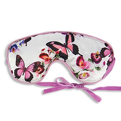 Aroma Home Relaxing Sleep Eye Mask - Butterfly ()