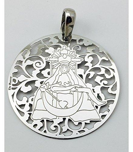 Médaille Vierge de las Angustias (patronne de Grenade)