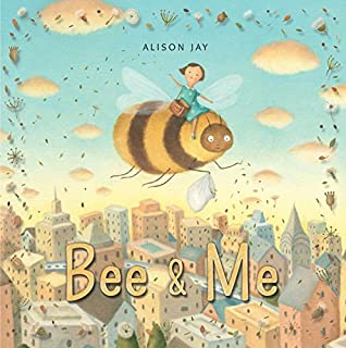 Book Cover: Bee & Me