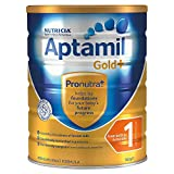 Aptamil Gold + Step 1 900g