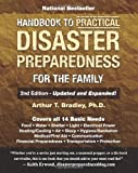 img - for By Arthur T. Bradley Handbook to Practical Disaster Preparedness for the Family, (2nd Edition) book / textbook / text book