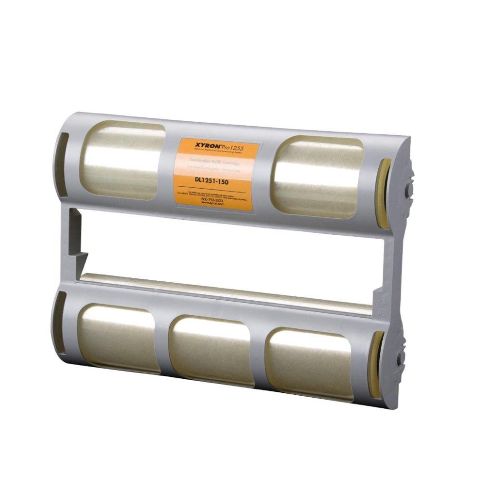 Xyron Pro 1255 12.5In Lamin/Hitack Adh 100Ft by Xyron