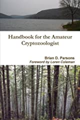 Handbook for the Amateur Cryptozoologist