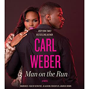 Man on the Run Audiobook