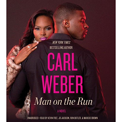 Man on the Run Audiobook [Free Download by Trial] thumbnail