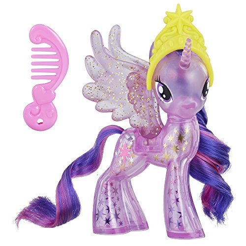My Little Pony Princess Twilight Sparkle Glitter ()