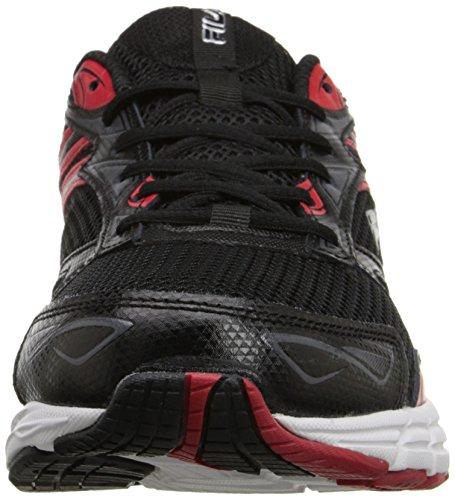 Red Fila Mens White Shoe Black Royalty Mens Fila Running Fila qg8Owd8xZE