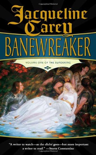 Banewreaker: Volume I of The Sundering pdf epub