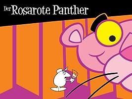 Der Rosarote Panther - Staffel 1