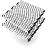 AmazonBasics CF10133 Cabin Air Filter, 2-Pack