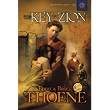 The Key to Zion (The Zion Chronicles Book 5)