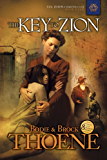 The Key to Zion (The Zion Chronicles Book 5) (English Edition)