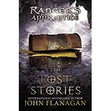 Ranger's Apprentice: The Lost Stories: Book 11