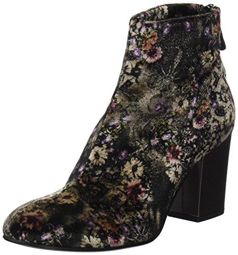 Fabio Rusconi Women's Stiefelette Chelsea Boots Multicolour (Grigio 4) hW7dH6