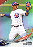 #8: 2016 Bowman Platinum Top Prospects #TP-GT Gleyber Torres Pre-Rookie Card