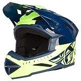 Fly Racing Default Full Face Mountain Bike Helmet