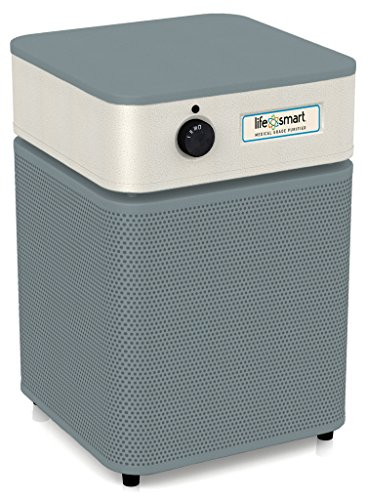Lifesmart Medical Grade Air Purifier, Designed for X-Large Rooms, MCAP0004US
