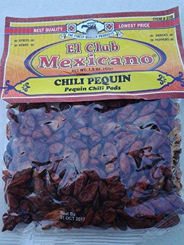 (Whole Spice Chili Pequin Pequin Chili Pods 1.5 Oz)