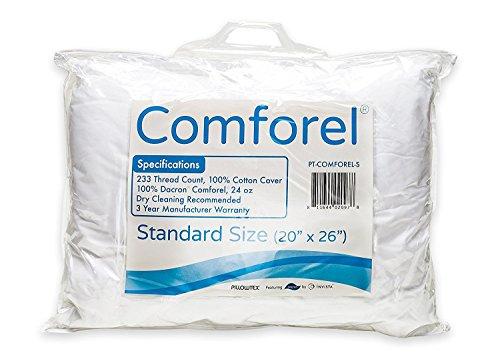 Pillowtex Comforel King 2-Pillow Set