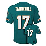 Ryan Tannehill Miami Dolphins Aqua NFL Infants 2015-16 Season Mid Tier Jersey