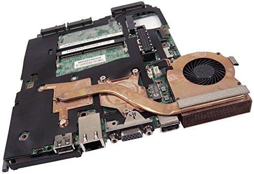 IBM Lenovo X200 P8400 Laptop System Board 63Y1031