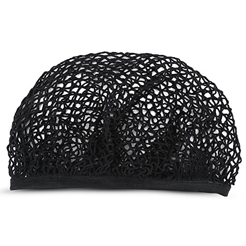 (VGEBY Helmet Net, Tactical Camouflage Helmet Netting Webbing Cover with Elastic Band for M1 M35 M88 Helmet)