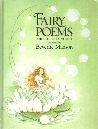 Fairy Poems Young Beverlie Manson product image
