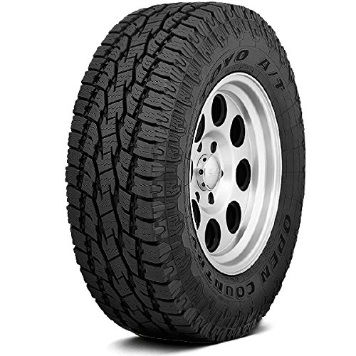 Toyo OPEN COUNTRY A/T II XTREME Performance Radial Tire-35X12.50R17LT E 121R
