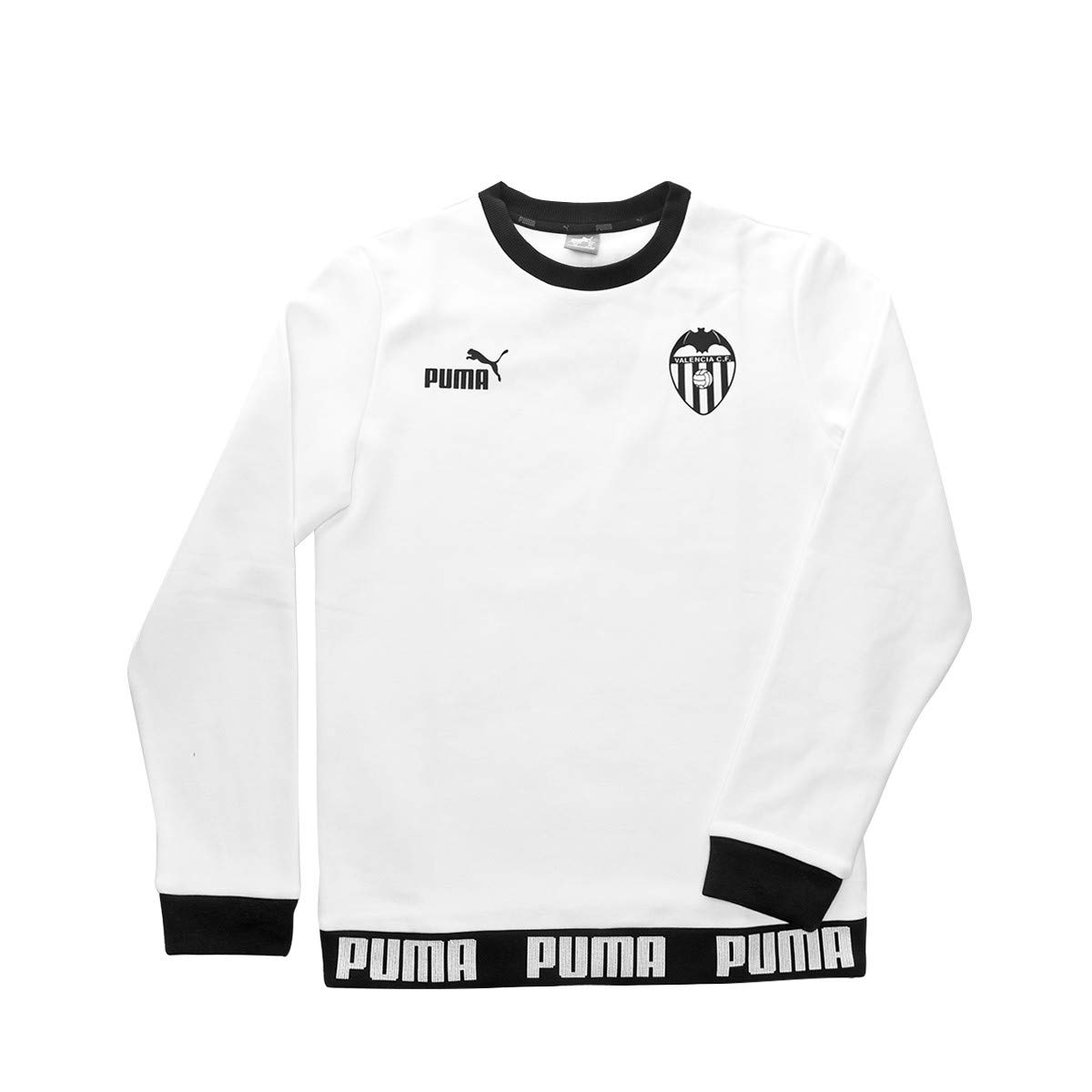 Puma Valencia CF Urban Culture 2019-2020 Niño, Sudadera, Puma ...