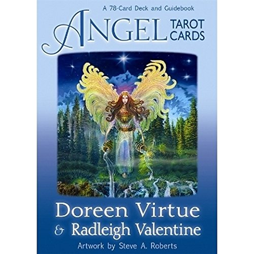 angel card reading game - 4