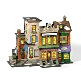 Department 56 Christmas In The City? Series 5th Avenue Shoppes