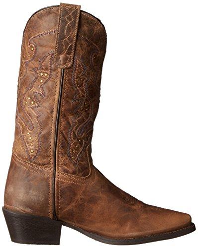 Cassie Western Taupe Women's Laredo Boot 4P1xw