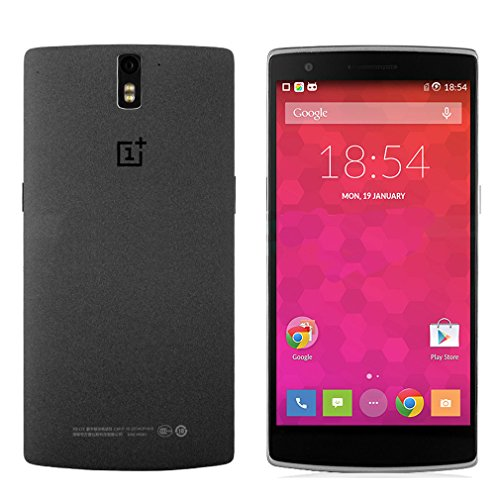 Unlocked OnePlus One Snapdragon Smartphone product image