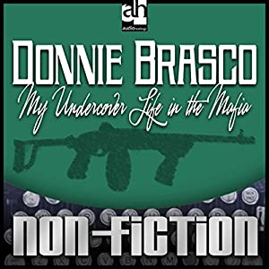 Donnie Brasco Audiobook
